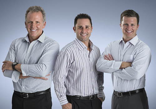 Dr. Doolin, Dr. Haddad & Dr. Tironi - Rochester Dentists