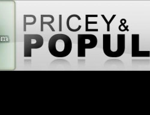 Pricey & Popular