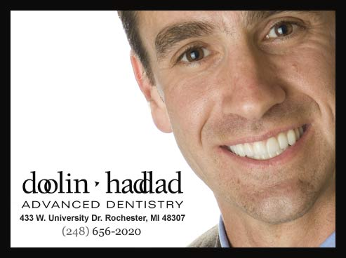 Rochester Advanced Dentistry