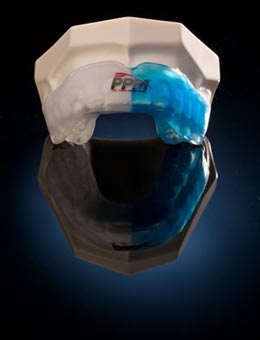 Pure Power Mouthguard™ in Rochester, Michigan