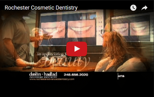 rochester cosmetic dentistry