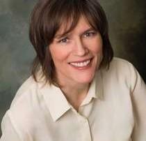 Barb Oakley's smiling portrait