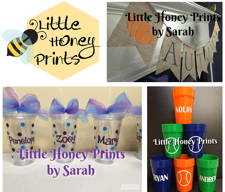 Little Honey Prints
