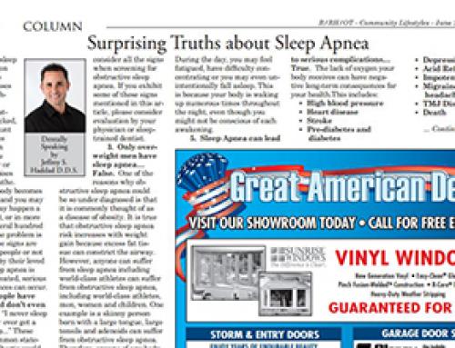 Surprising Truths about Sleep Apnea