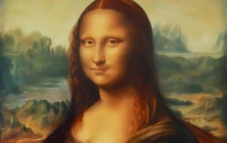 The Art and Science of Mona Lisa's Smile