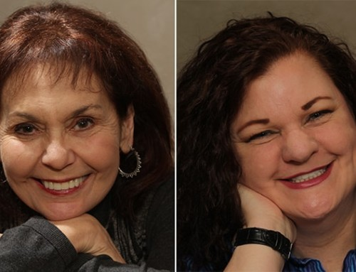 Donated Smile Makeovers Help Raise $20,000 for Dogs for the Blind