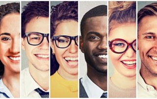 Men's & Women's Smiles: What's the Difference?
