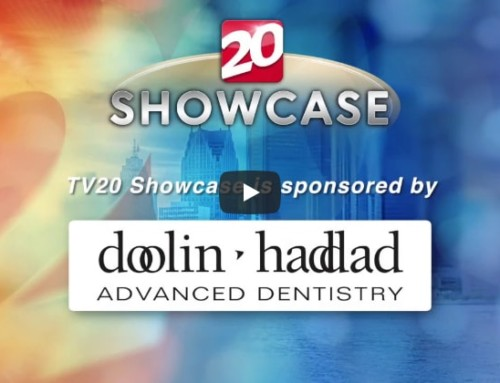TV20 Showcase – Doolin Haddad Advanced Dentistry – Dental Implants