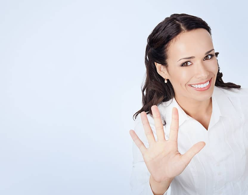 5 Reasons to Get Cosmetic Dentistry