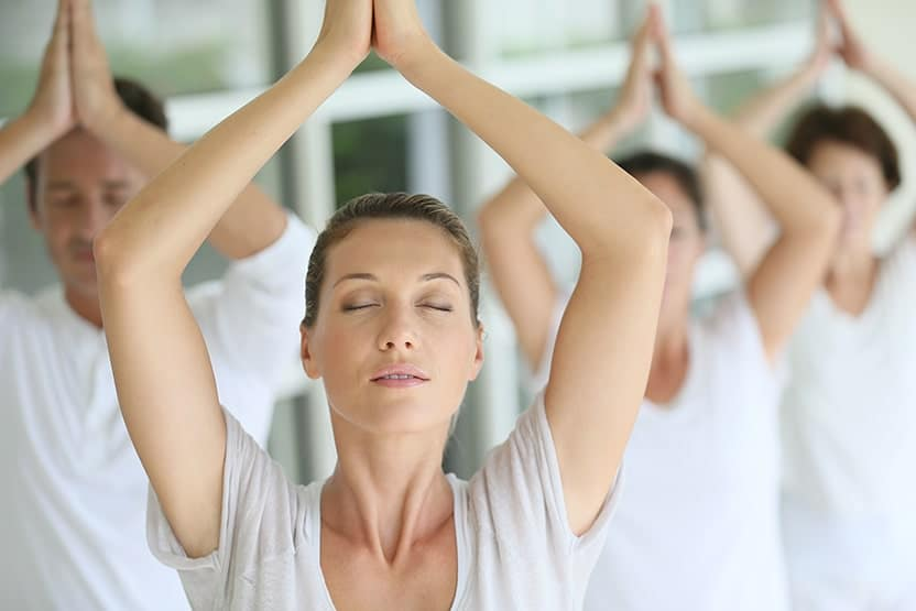 Can Yoga Rejuvenate Your Face?