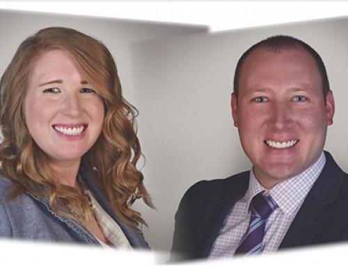 Erica & David's Testimonial